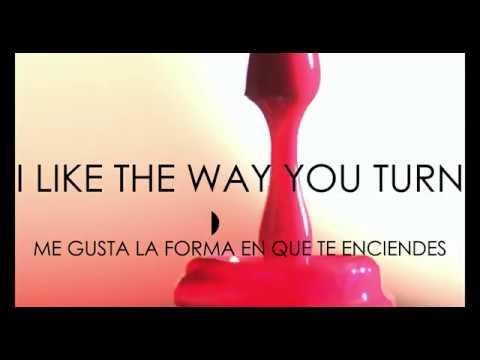 The Wombats - Turn (Lyrics-Traducción)