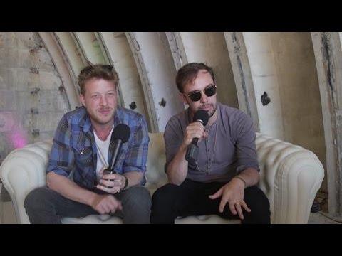 "Mumford & Sons On Headlining Reading And Leeds Festival 2015: ""We"