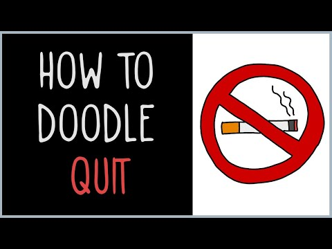 How to Draw Quit (drawing tips)