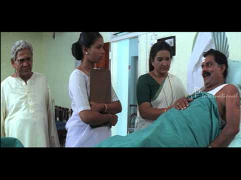 Vamanapuram Bus Route Malayalam Movie | Jagadish and Friends Beats Up | Jagathysreekumar