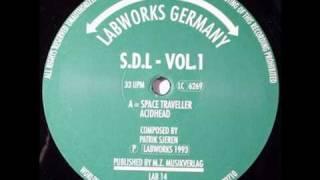 S.D.L. - Space Traveller - Labworks