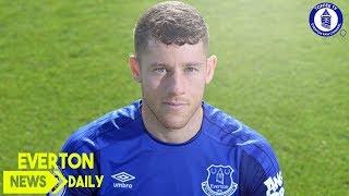 Allardyce Expects Barkley Exit | Everton News Daily
