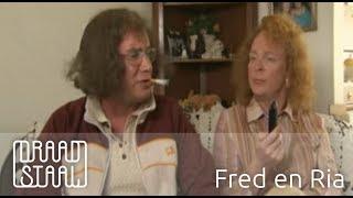 Draadstaal - Fred en Ria praten over Smeris