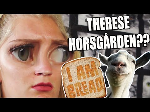 WHO RUN THE WORLD? BRÖD! | Goat simulator
