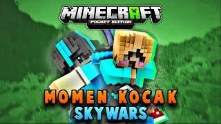 video skywars yang nggak di edit.. ft. subsriber - Minecraft PE
