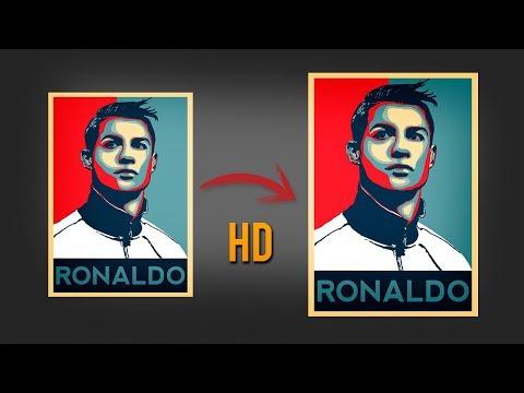 Photoshop- Como agrandar una imagen sin que pierda calidad from YouTube · Duration:  3 minutes 34 seconds