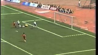 1991 (June 9) Japan 4-Tottenham (England) 0 (Kirin Cup)