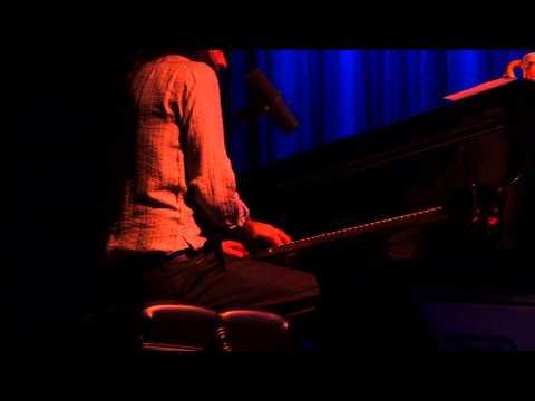 """Seth Avett & J.L. Mayfield """"Twilight""""  Birchmere Music Hall 03.11.15"""