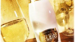 Liquid Sparkling Gold - Luc Belaire Rare Luxe