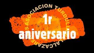 1r aniversario Asociación Cultural Turdulia