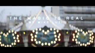 THE MAGIC IS REAL // FUJI X-T3 / SIRUI 50mm ANAMORPHIC 1/33x  ( 4K )
