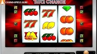 Double Triple Chance Tricks- Double Triple Chance kostenlos spielen