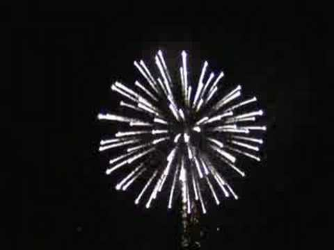 Munhall Pa. Fireworks and Community Day Part 2 of 2