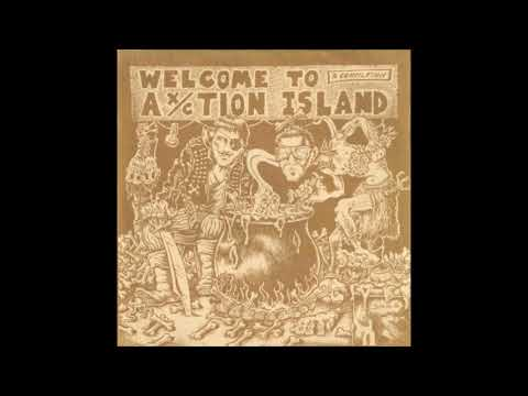 Welcome To Ax/ction Island 1986 FULL COMPILATION EP