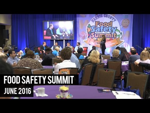 Food Safety Summit | Main Session P. 2