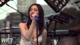 "The Veronicas ""You Ruin Me"" live on the World Famous Rooftop"