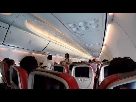 MALINDO AIR | OD316 FLIGHT REVIEW KUALA LUMPUR TO JAKARTA