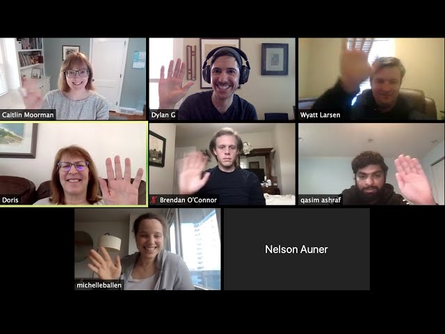Locally Optimistic Meetup: Data Career Ladders