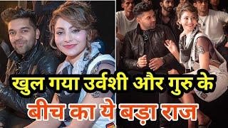 Guru Randhawa Try To Flirt With Urvashi Rautela | Guru Randhawa New Song With Urvashi Rautela