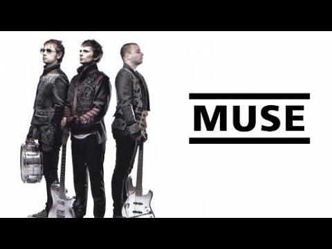 Live Akustik. .muscle museum muse