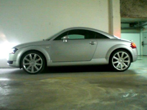 audi tt 8n 1 8t 180 cv n 2 youtube. Black Bedroom Furniture Sets. Home Design Ideas