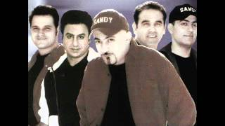 Sandy - Mashalla | سندی - ماشالله