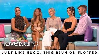 Love Island Season 7 Reunion
