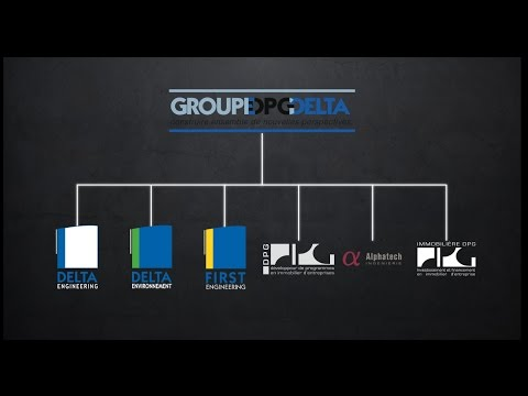 Groupe DPG DELTA - Agroalimentaire