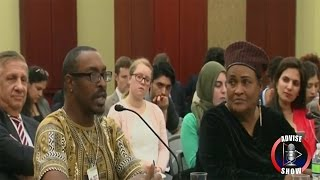 Muhammad Ali Jr Harassed For A 2nd Time At Airport