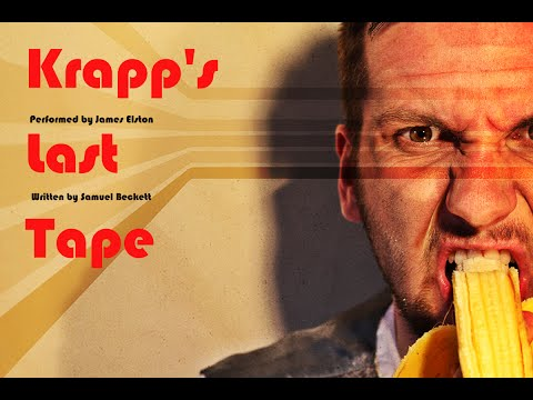 Krapp's Last Tape   Analysis  
