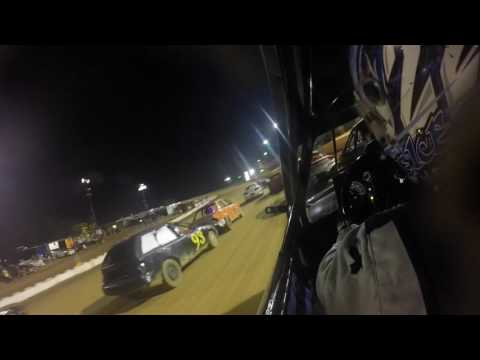 East Alabama Motor Speedway | Hot Shot 8/5/17