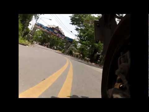 ER-6n Vs.Skrillex in Thailand - GoPro 1080p