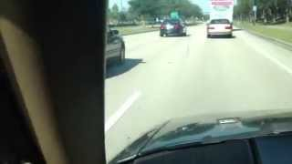 Oldsmobile Bravada Test Drive and Video Tour Guide