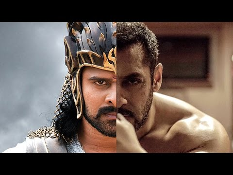 Can Sultan Beat Baahubali's Record Of 50 Cr In One Day?