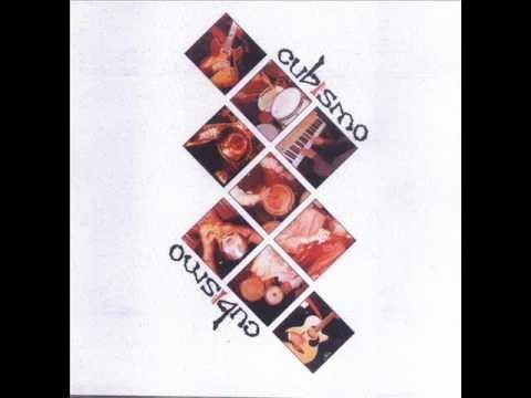 Cubismo - B.P. Club Blue Cha Cha