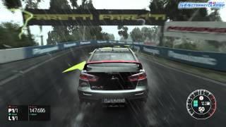 Project Cars PC 1080p Rain Gameplay