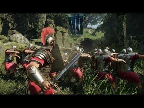 Ryse Son of Rome - All...