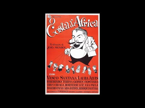 O Costa d' África (1954)