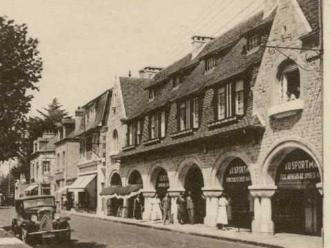 Saint-Cast, cent ans d'histoire du quartier des Mielles