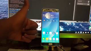N920c android 7 0 binary 5 frp
