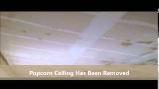 Popcorn Ceiling Removal Cotulla TX, Popcorn Removal Cotulla
