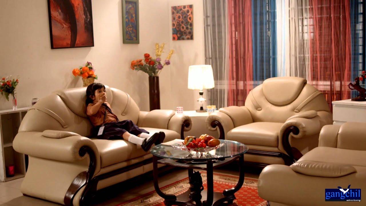 Annex Furniture TVC