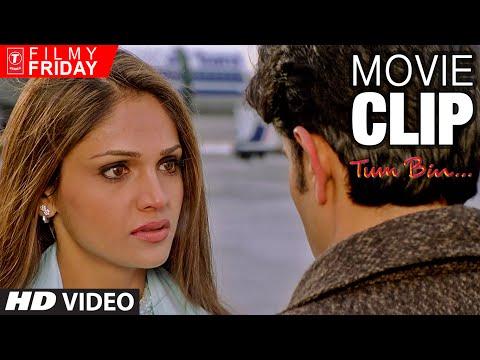 Pia Emotional Ho Gaee | TUM BIN Movie Clips - 6 | Priyanshu Chatterjee, Sandali Sinha | T-Series