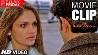 Pia Emotional Ho Gaee | TUM BIN Movie Clips - 6 | Priyanshu Chatterjee, Sandali Sinha | T-Series