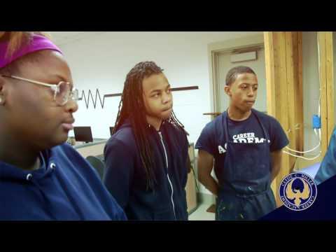 CA Student Recruitment Video