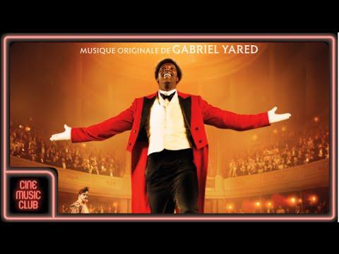 Chocolat - Musique du film par Gabriel Yared