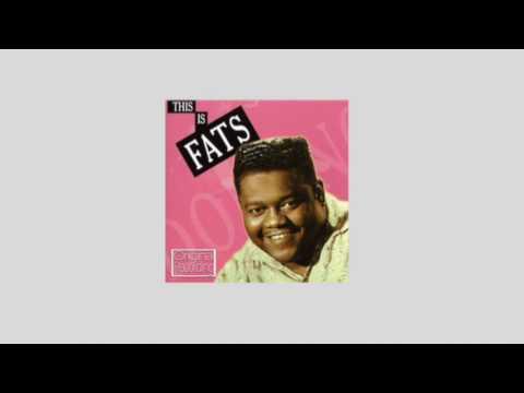 Fats Domino - Trust in Me