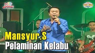 Mansyur S - Pelaminan Kelabu (Official Music Video)