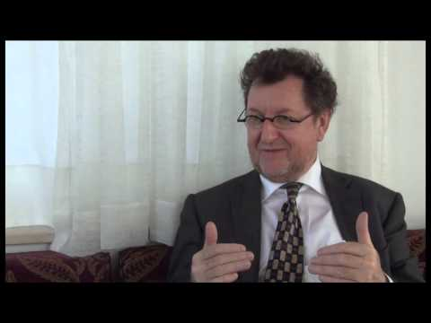 Prof. Dr. John Vervaele -- Utrecht University