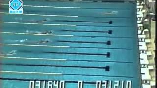 400m Women's Freestyle 1972 Munich Olympics